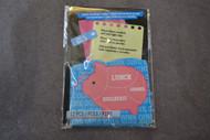 Ek Success Sticko Stickers I'm Dinner Pockets - EE211223
