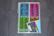 Ek Success Sticko Stickers This Is It Index Tabs - EE211227