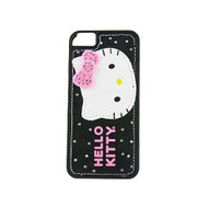 Hello Kitty HK-54709 Hardshell Case For iPhone 5 5S SE With Soft - EE538956
