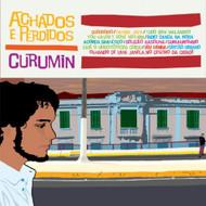 Achados E Perdidos By Curumin On Audio CD Album 2010 - EE548146