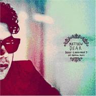 Body Language Vol 7 By Dear Matthew On Vinyl Record - EE555530