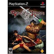Rise Of Kasai For PlayStation 2 PS2 - EE557984