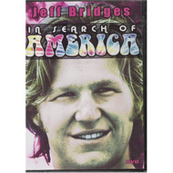 In Search Of America Slim Case On DVD With Jeff Bridges Drama - XX610726