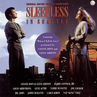 Sleepless In Seattle: Original Motion Picture Soundtrack On Audio CD - XX622143