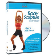 Body Sculpturewith Nancy Marmorat On DVD - DD598298