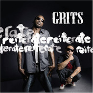 Reiterate By Grits On Audio CD Album 2008 - DD617663