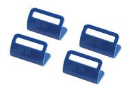 SportRack Mounting Hooks 92006 287225 Blue - EE463429