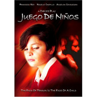 Juego De Ninos With Francisco Rey Thriller And Mystery On DVD - EE477603