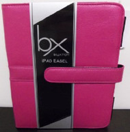 Buxton Pink iPad Easel For iPad 1 2 Case Cover Folding Fo 402-I15 - EE444596
