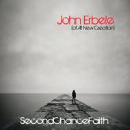 Second Chance Faith By John Erbele On Audio CD - EE503248
