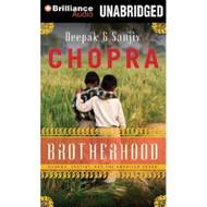 Brotherhood: Dharma Destiny And The American Dream On Audiobook CD MP3 - EE504177