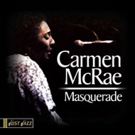 Masquerade By Mcrae Carmen On Audio CD Album 2006 - EE547440