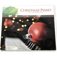 Christmas Piano 2 CD Collection On Audio CD Album Holiday - EE549361