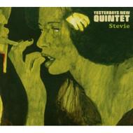 Stevie By Yesterdays Quintet Performer On Audio CD Album 2004 - EE590172