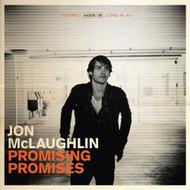 Promising Promises By Jon Mclaughlin On Audio CD Album 2012 - DD591475