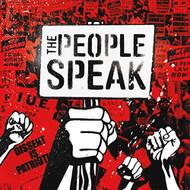 People Speak By People Speak On Audio CD Album 2009 - DD628366