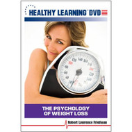 The Psychology Of Weight Loss With Robert Lawrence Friedman - E489294