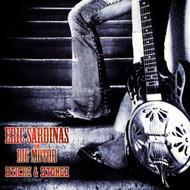 Sticks & Stones On Vinyl Record Import By Sardinas Eric - EE549134