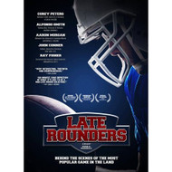 Late Rounders Documentary On DVD Football - EE489164