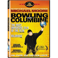Bowling For Columbine On DVD With Michael Caldwell - DD577380