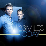 Today By 33 Miles Performer On Audio CD Album - DD587106