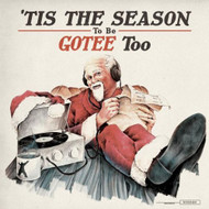 Tis The Season To Be Gotee Too Album By Various On Audio CD - DD619274