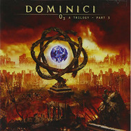 03 A Trilogy Part 3 By Dominici On Audio CD Album 2008 - EE547926