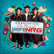 Graduation: The Best Of Purenrg Cd/dvd By PureNRG On Audio CD Album 20 - EE590089