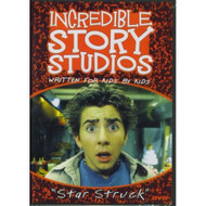 Incredible Story Studios: Star Struck Slim Case On DVD With Multi TV - EE596351