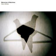Warm Winter On Vinyl Record By Memories Of Machines - EE548298