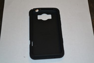 Incipio HT242 HTC Titan Silicrylic Hard Shell Case With Silicone Core  - EE323297