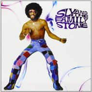 """Sly And The Family Stone Sexy Situation / Mother Is A Hippie 7"""" Import - EE549209"""