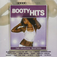 Booty Hits By Booty Hits On Audio CD Album 2013 - DD608380