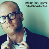 Yes & Also Yes On Vinyl Record By Mike Doughty - EE548234