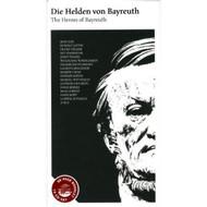 Die Helden Von Bayreuth By Wagner R On Audio CD Album Import 2009 - EE548274