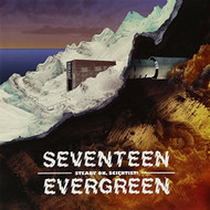 Steady On Scientist On Vinyl Record By Seventeen Evergreen - EE551890