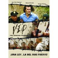 VIP: Very Important Prisoner On DVD With Juan Pablo Olyslager Drama - DD623110