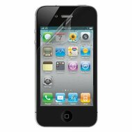 Belkin Clear Screen Protector For Apple iPhone 4 / 4S 3-pack - EE534794