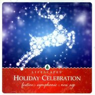 Holiday Celebration On Audio CD Album - EE536948