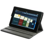 Kindle Fire Hampton Jacket Carbon Fiber Black Tablet/e-Reader - EE568611