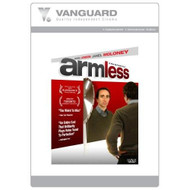 Armless With Janel Maloney Comedy On DVD - E484570