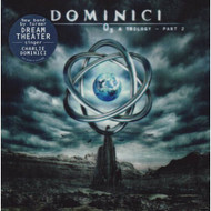 03 A Trilogy 2 By Dominici On Audio CD Album 2007 - EE548142