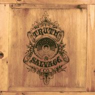 Truth & Salvage Co On Vinyl Record by Truth & Salvage Co - EE548250