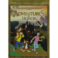 Adventures From The Book Of Virtues: Honor On DVD Children - DD594123
