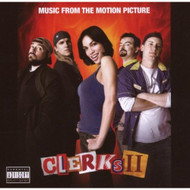Clerks II By James L Venable Composer On Audio CD Album 2006 - DD629609