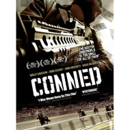 Conned With David Pasquesi Action On DVD - EE453541