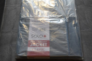 Solo Classic Collection iPad e-Reader Jacket With Zipper 9.7 Inches - EE479538