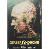 Gerber Syndrome The With Kristin Pardo On DVD - E497986