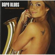 Bare Blues: Instrumental Gems On Audio CD Album 2004 - DD628226