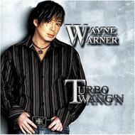 Turbo Twang'n By Wayne Warner On Audio CD Album 2006 - DD628259